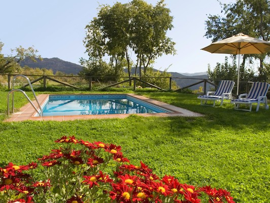 Vacancies List - Holiday Houses in Andalusia