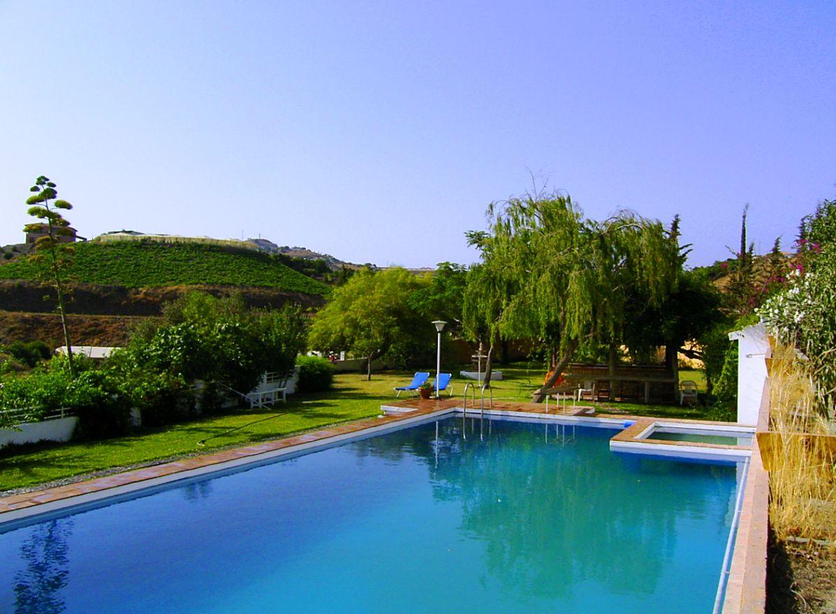 1c8b4520172c3 Holiday apartment La Casilla near Almayate Costa del Sol