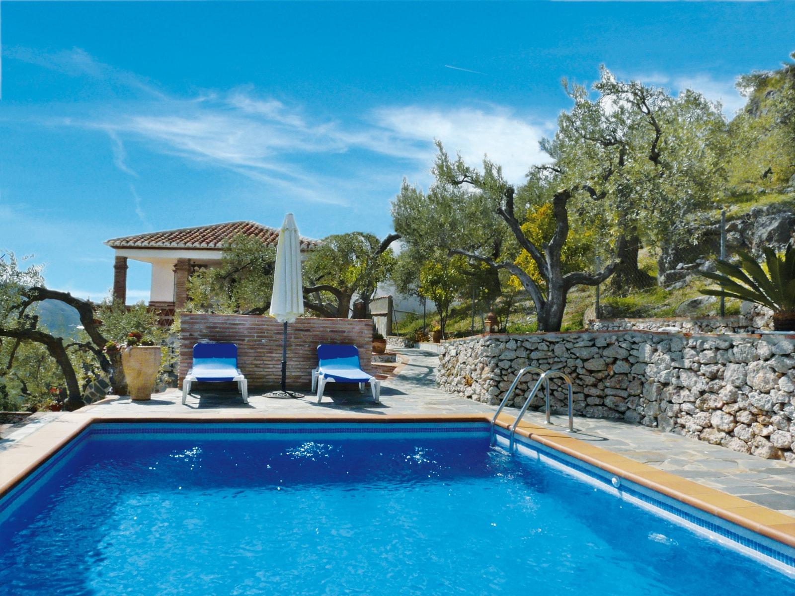 60a37668fa1bf Holiday cottage Cortijo Atalaya Frigiliana